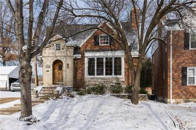 St Louis Single Family Home Coming Soon: 7733 Lile Avenue