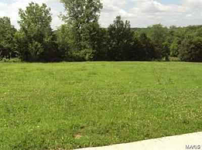 Moscow Mills Residential Lots & Land For Sale: 23 Timberline