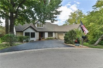Town and Country Single Family Home For Sale: 613 Aspen Ridge Court