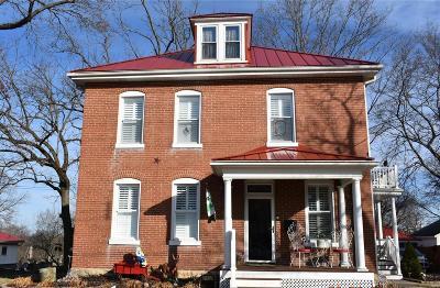 Washington Single Family Home For Sale: 915 West 5th