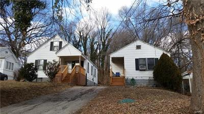 Fairview Heights Single Family Home For Sale: 8925 Pleasant View Drive