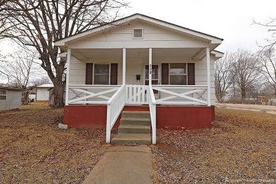 Desloge Single Family Home For Sale: 601 South Cowling Street