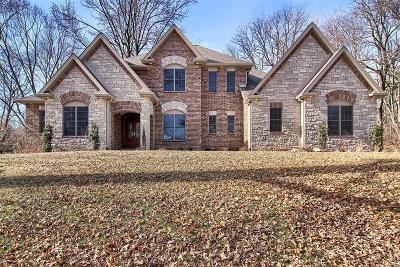 Chesterfield MO Single Family Home Coming Soon: $1,350,000