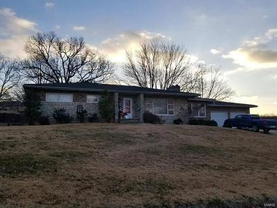 Park Hills Single Family Home For Sale: 905 Westwind