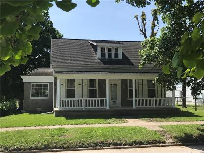 Louisiana Single Family Home For Sale: 1402 Georgia Street