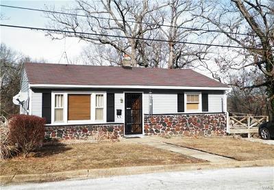 St Clair Single Family Home For Sale: 765 Virginia Street