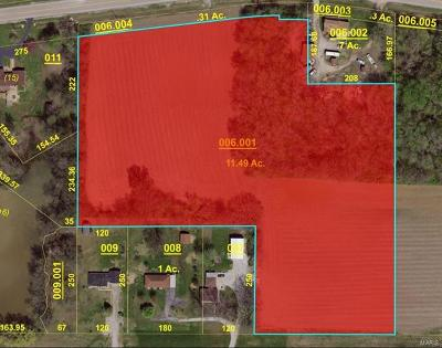 Farm For Sale: State Route 162