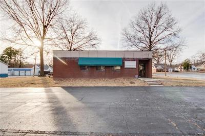Alton Commercial For Sale: 2402 State Street