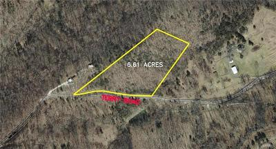 Farm For Sale: Terry Road