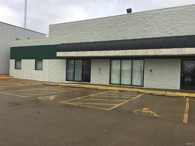 Commercial For Sale: 103 McCausland