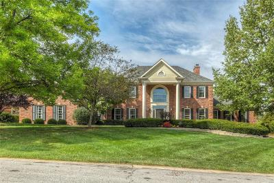 Town and Country Single Family Home For Sale: 953 Kingscove
