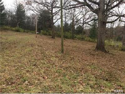 Jefferson County Residential Lots & Land For Sale: 1445 Mulberry Hill Rd