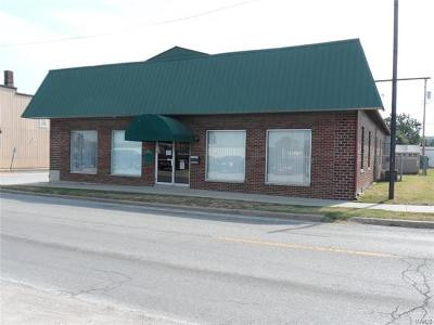 Commercial For Sale: 130 North Main Street