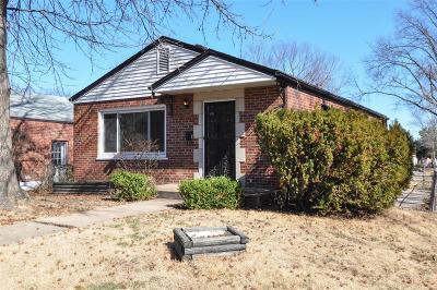 University City Single Family Home For Sale: 1200 Pennsylvania Avenue