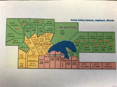 Residential Lots & Land For Sale: 612 Rinderer Road