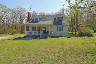 Park Hills Single Family Home For Sale: 3781 Hwy B