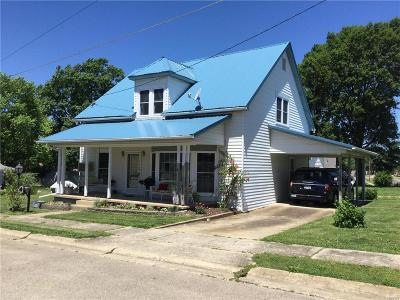 Desloge Single Family Home For Sale: 209 South Grant Street