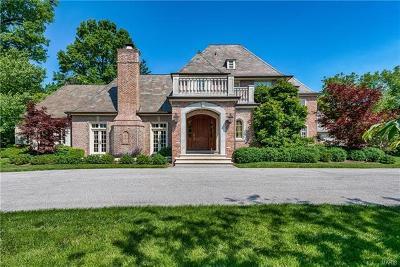 Ladue Single Family Home For Sale: 26 Upper Ladue