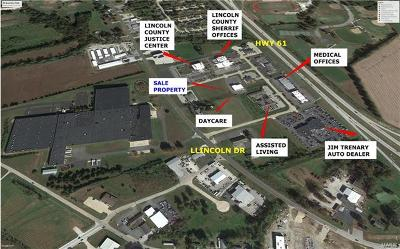 Troy Commercial For Sale: 50 Business Parkway Drive