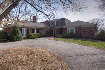 Alton Single Family Home For Sale: 98 Hawthorne Drive