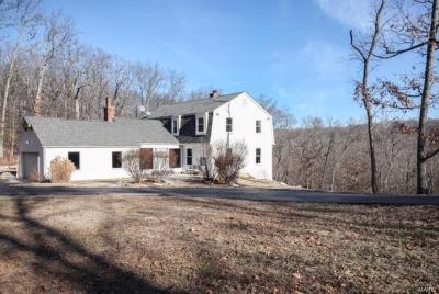 Wildwood Single Family Home For Sale: 4600 Cliff Forest Drive
