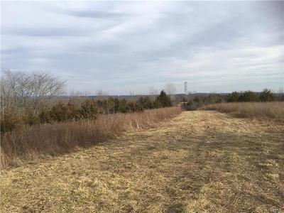Hillsboro Farm For Sale: 40 Lake Trails