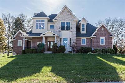 Washington Single Family Home For Sale: 454 Ridge Meadow Lane