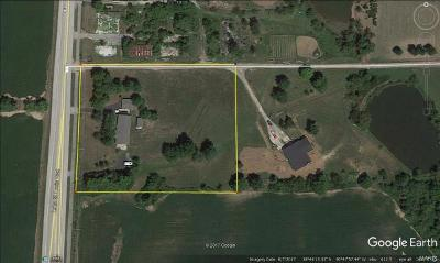 Lake St Louis Commercial For Sale: 5718 Lake St Louis Boulevard