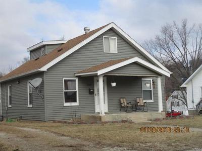 Louisiana Single Family Home Contingent No Kickout: 2219 North Carolina Street