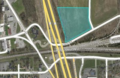Wentzville Commercial For Sale: 101 Resource Drive