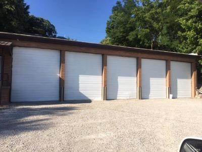 Commercial Lease For Lease: 1222 Adams Court