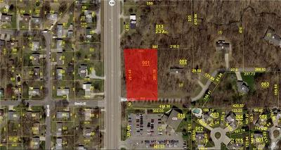 Glen Carbon Commercial For Sale: State Route 159