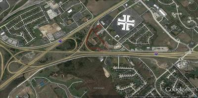 Wentzville Commercial For Sale: 5286 Highway 40 61