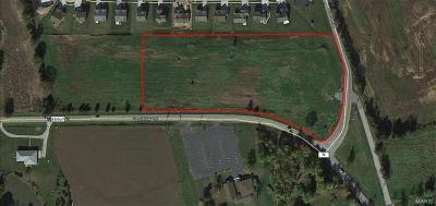 Wentzville Commercial For Sale: E Hwy N