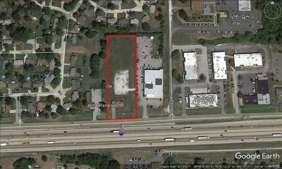O'Fallon Commercial For Sale: 807 East Terra