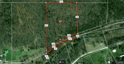 Jefferson County Residential Lots & Land For Sale: Brook Hollow 2 Lot 70