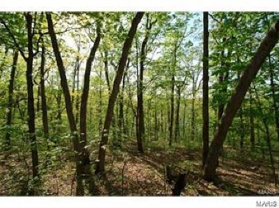 Defiance MO Residential Lots & Land For Sale: $110,000