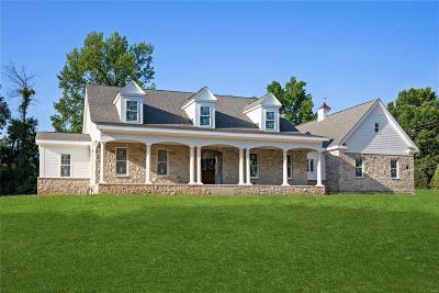 Frontenac Single Family Home For Sale: 1 Georgian Acres