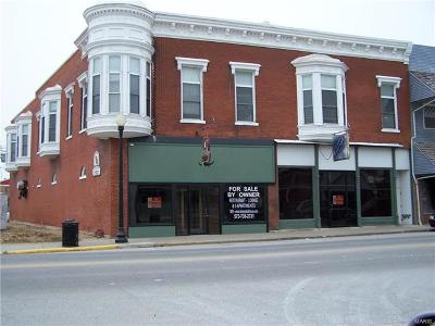 Commercial For Sale: 101 North Main Street