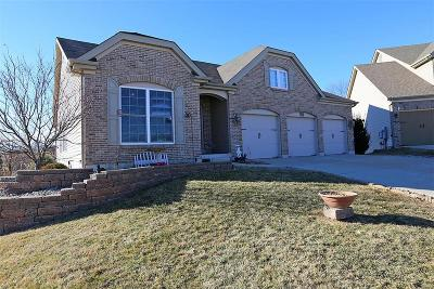 St Peters Single Family Home For Sale: 548 Mira Villa Drive
