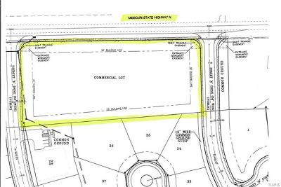 O'Fallon Commercial For Sale: Old Hwy N