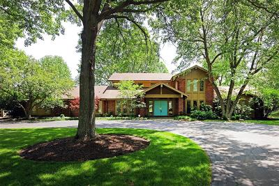 Town and Country Single Family Home For Sale: 1260 Royal Glen Drive