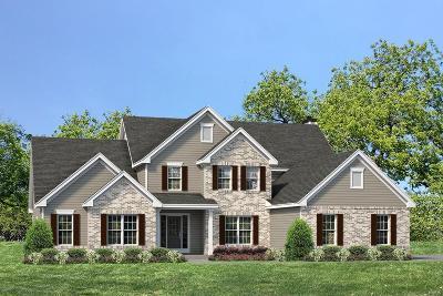 Cottleville Single Family Home For Sale: 1 Tbb-Westbrooke@cottleville Trl