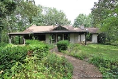 Jefferson County, Madison County, St Francois County Single Family Home For Sale: 2187 Us Highway 61