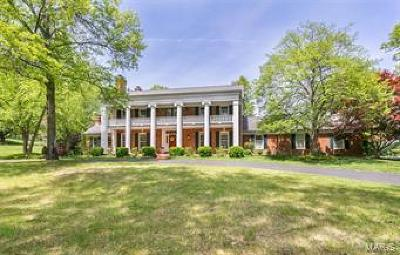 Town and Country Single Family Home For Sale: 13084 Wheatfield Farm
