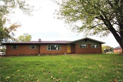 Warrenton Single Family Home For Sale: 25517 South Highway 47