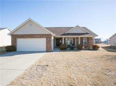 O'Fallon Single Family Home For Sale: 1434 Arley Hill Drive