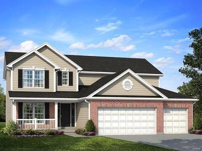 Lake St Louis Single Family Home For Sale: 229 Wyndstone Estates