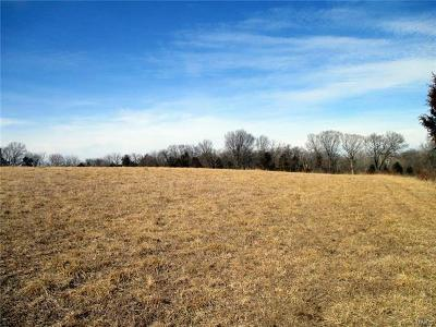 Wentzville Farm For Sale: Highway P
