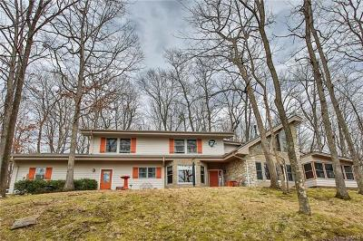Wildwood Single Family Home Contingent No Kickout: 19072 Bear Trail Road